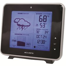 AcuRite Wireless Thermometer Forecast Digital Weather Station