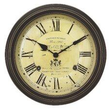 "AcuRite 18"" Decor Wall Clock"