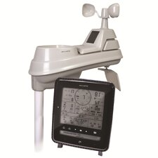 AcuRite Wireless 5 in 1 Professional Weather Station with USB