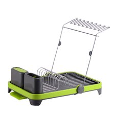 Deluxe Multi-Function Dish Rack