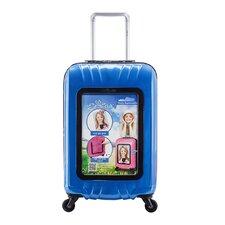 """Selfie 20"""" Spinner Suitcase"""