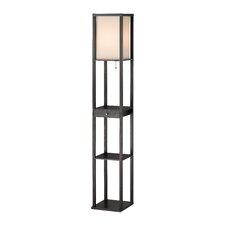 Parker Shelf Floor Lamp