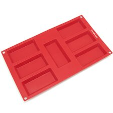 7 Cavity Silicone Mold Pan