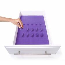 DrawerDecor 16 Piece Customizable Organizer Set