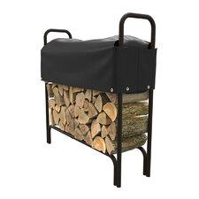 Sliding Log Rack Cover