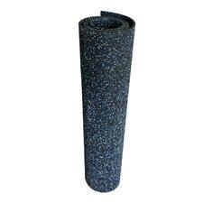 """Elephant Bark"" 54"" Recycled Rubber Flooring Roll"