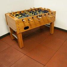 """Eco-Sport"" Interlocking Rubber Tile (Set of 20)"