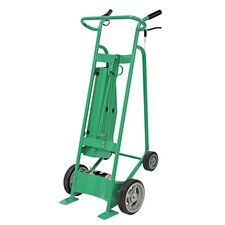 Powered 800lbs Hand Truck