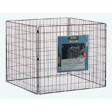 Wire 18 cu.ft. Compost Bin