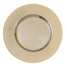 "13"" Luster Charger Plate (Set of 4)"