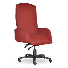 Tradition High-Back Swivel Executive Office Chair