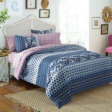 Floral Bed in a Bag Set