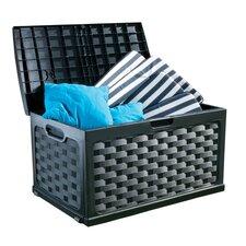 71 Gallon Deck Storage Box with Seat