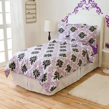 Ferrara 2 Piece Twin XL Comforter Set
