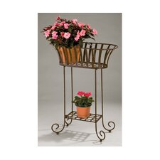 Solera Novelty Plant Stand