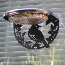 Songbird Window Bird Feeder