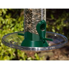 Seed Tray Bird Feeder