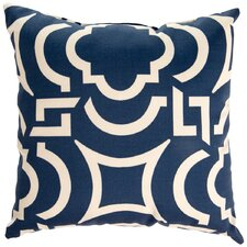 Carmody Polyester Throw Pillow