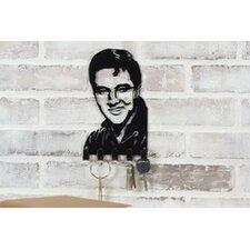 Elvis Presley Edition Key Holder