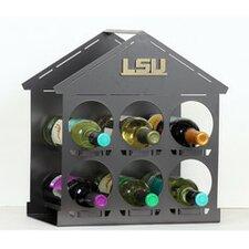 NCAA Wine Rack