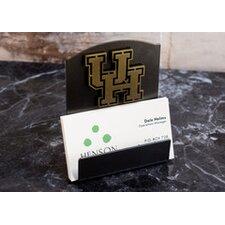University of Collegiate Classic Style Card Holder