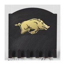 University of Collegiate Logo Key Holder Coat Rack