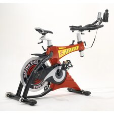 Dynamic Indoor Cycling Bike