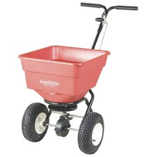 Commercial 100 lbs Broadcast Spreader