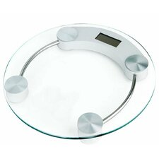 Personal Digital Glass Scale