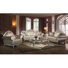 Marquee Living Room Set