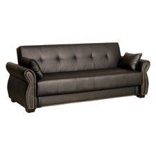 Serta Dream Avanzo Convertible Sofa
