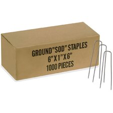 Weedblock Fabric Staples