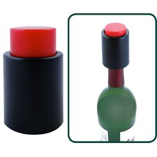 2-in-1 Bottle Stopper and Vacuum Pump