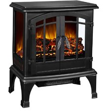 Ares Jax Electric Fireplace