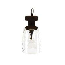 """11"""" Mason Jar LED Lamp"""