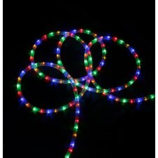 LED Indoor/Outdoor Christmas Rope Light