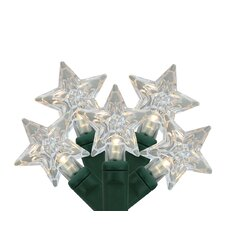 Commercial Grade Christmas Light (Pack of 35)