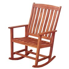 Outdoor Patio Furniture Rocking Chair