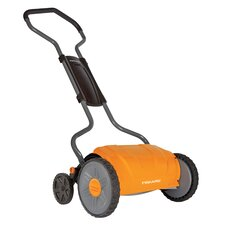 "17"" StaySharp Push Reel Lawn Mower"