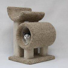 """36"""" Kitty Cat Condo"""