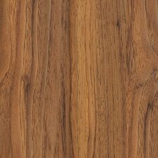 """Valley Forge 5"""" x 51"""" x 12mm Tile Laminate in Delaware Pecan"""