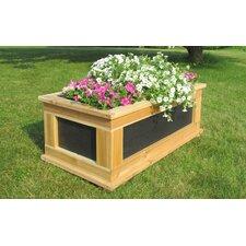 Signature Series Rectangular Planter Box