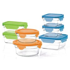 14 Piece Container Set