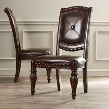 James Side Chair (Set of 2)