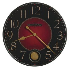 "Gallery Oversized 26.25"" Harmon Quartz Wall Clock"