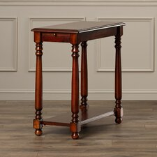 Down Chairside Table