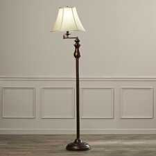 Fitzherbert 1 Light Floor Lamp