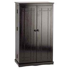 Glover Multimedia Storage Cabinet