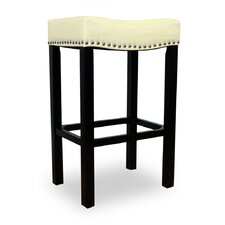 "Martens 26"" Bar Stool with Cushion"