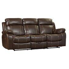 Mccourt Reclining Sofa